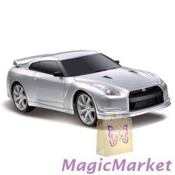 Радиоуправляемая игрушка Scientific Nissan GT R 1:15 (24637)