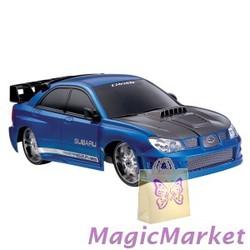 Радиоуправляемая игрушка EZ-Tec Subaru Impreza WRX 1:15 (24636)