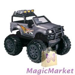 Радиоуправляемая игрушка EZ-Tec ASV Amphibian 1:12 (21429)