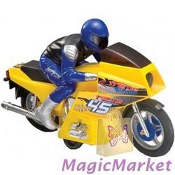 Мотоцикл EZ-Tec Xtreme Rider Motobike (21045)