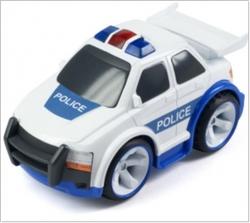 Радиоуправляемая машинка SilverLit «Полицейская машина»