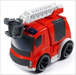 Радиоуправляемая машинка SilverLit «Пожарная машина»